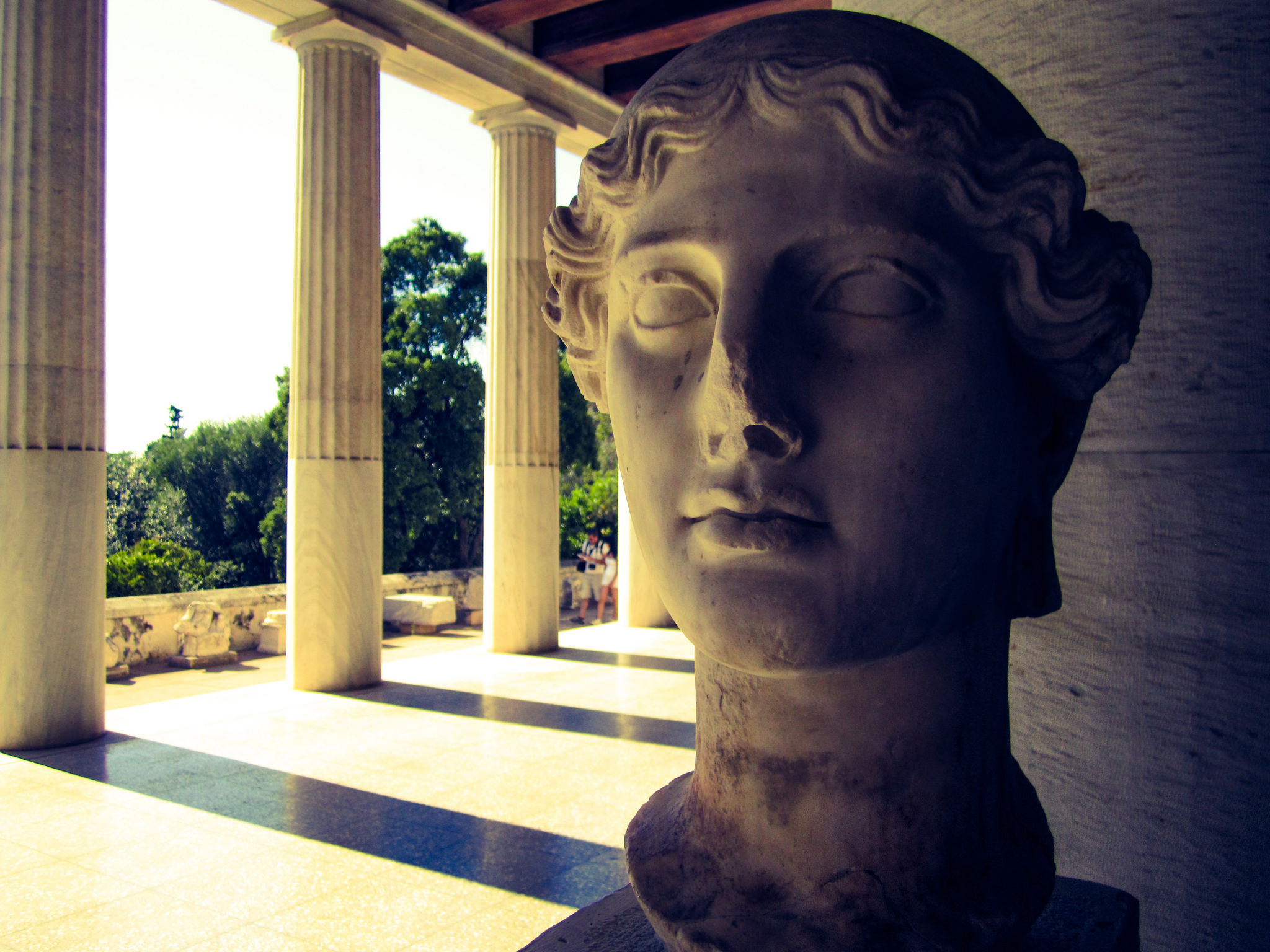 Creators, Conquerors, & Citizens: A History of Ancient Greece by Robin Waterfield