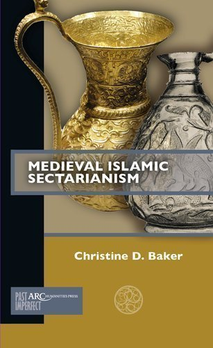 Medieval Islamic Sectarianism cover © Arc Humanities Press [fair use]