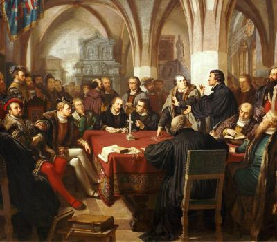 The Purpose of Protestantism, Calvinism Considered and Augustine & the Early Church