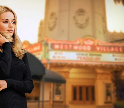 Once Upon a Time in Hollywood – The Sly Triangulations of Quentin Tarantino