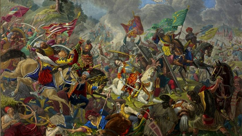 The Road Not Taken: The Ottoman Invasion of Italy