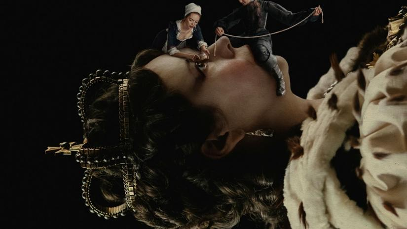 History as Chaos: Reviewing The Favourite and Vice